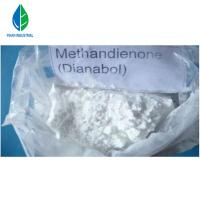 Buy cheap 2 - 3 Years Stability Muscle Building Supplements Methandrostenolone / Dianabol from wholesalers