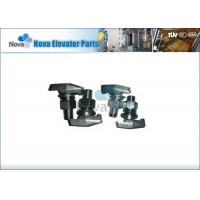 Buy cheap T1 , T2 , T3 , T4 , T5 T Type Elevator Rail Clips in Color Zinc from wholesalers