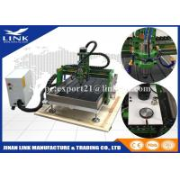 Buy cheap Mach3 Controller Cnc Stone Engraving Machine , Stone Carving Cnc Router from Wholesalers