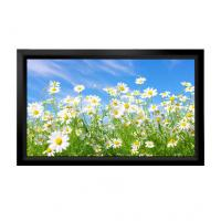 Buy cheap 16:9 PVC Grey Fixed Frame Screen/Fixed Frame Projection screen/Fixed Frame Projector Screen from wholesalers