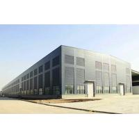 Buy cheap New Design Prefab Steel Structure Warehouse Building Metal Material Construction from wholesalers
