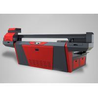 Multipurpose Large Format Inkjet Printers With Epson DX5 Print Head