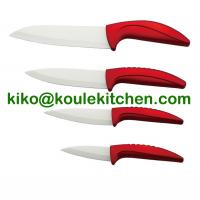 Buy cheap Ceramic knife, Kitchen wares from wholesalers