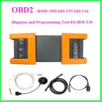 Buy cheap BMW OPS DIS V57 SSS V41 Diagnose and Programming Tool Fit IBM T30 from wholesalers