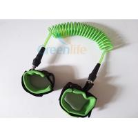 Buy cheap Translucent Green Toddler Safety Harness Children Anti Lost Harness Strap from wholesalers