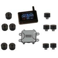 Buy cheap 10 wheels Real Time External Sensors Tire Pressure Monitor System TPMS for Truck FCC CE from wholesalers