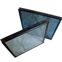 Buy cheap Heat resistant custom size sound proof Anti - bandit low e coated tempered safety glass from wholesalers