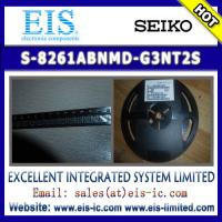 Buy cheap S-8261ABNMD-G3NT2S - SEIKO - BATTERY PROTECTION IC FOR SINGLE-CELL PACK product