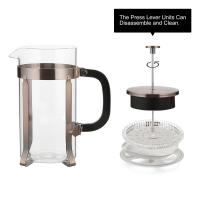 Buy cheap 1L Bottle Electric Mug Warmer For French Coffee And Tea Press Maker from wholesalers