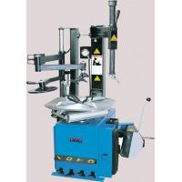 Buy cheap Fully Automatic Hydralic Car Tyre Changer / Motorcycle Tire Changer Machine from wholesalers