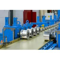 Buy cheap Galvanized Sheet Flexible Cable Tray Roll Forming Machine With PLC Control from wholesalers