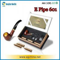 Buy cheap Oil Smoking Pipes 601 Quit Smoking E Cigarette Pipe from wholesalers