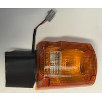 Buy cheap Plastic Truck Body Parts Of Corner Signal Lamp OEM No. 3712015-Q156Y from wholesalers