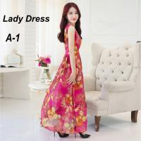 Buy cheap New Arrival Women Silk Dress Lady Fashion Silk Dress 100% Mulberry Silk Hot Sale product