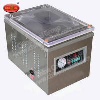 China Package Equipment DZ1000C Continuous Vacuum Packaging machine on sale