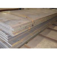 Buy cheap ASTM A36 A283 A572 A516 Hot Rolled Mild Steel Plate 8mm  - 199mm Thickness from wholesalers