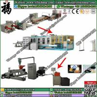 Buy cheap Series Excellent quality EPS foamed sheet extruder machine PS Fast food container Making Machinery product