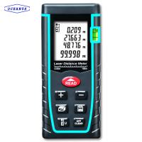 Buy cheap OC-T100 Laser distance meter with the working range of 100m distance product