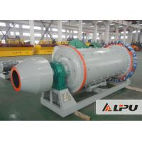 Buy cheap Large Cylinder And Diameter Autogenous Wet Ball Mill For Mineral Ore Processing from wholesalers