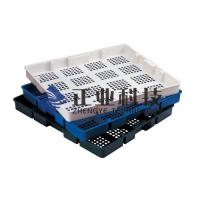 Buy cheap Anti Damaging PCB Material Plastic Container Box In Yellow / Blue / Green / White / Red from wholesalers