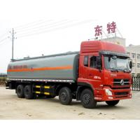 Buy cheap CLWDongfeng 8 × 4 chemical car (DTA5310GHYD special chemical liquid transport tr from wholesalers