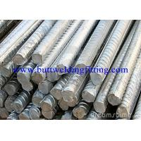 Buy cheap Astm A276 304L Round Stainless Steel Bars / Rod / Shaft For Constructions from wholesalers