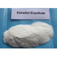 Buy cheap Estrogen Enhancement Steroids 99.9% powder Estradiol enanthate CAS 4956-37-0 For women from wholesalers