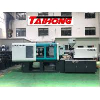 Buy cheap Industrial Plastic 240 Tons Auto Injection Molding Machine 18.5KW from wholesalers
