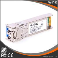 Buy cheap Premium Compatible SFP-10G-LRM SFP+ Transceiver 10GBASE-LRM 1310nm 220m DDM from wholesalers