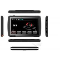 Buy cheap 4.3 inches GPS(Automobile Tracking Device) No.ZH43MS-22 from wholesalers