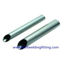 Buy cheap UNS32750 Duplex Stainless Steel Pipe , 4 inch SCH 40 Seamless steel pipe from wholesalers