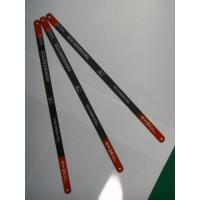 Buy cheap high carbon hack saw blade,high carbon steel flexible hacksaw blade from wholesalers
