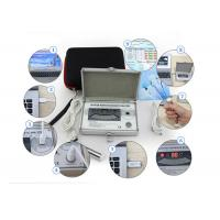Buy cheap Upgrade 4.5.0 software Version Quantum Magnetic Resonance Health Analyzer AH-Q8 from wholesalers