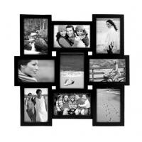 Buy cheap Home Profiles Puzzle Collage Picture Frame from wholesalers