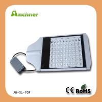 Buy cheap 70w led street light fitting from wholesalers