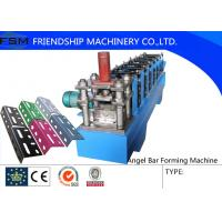 Buy cheap Australia Barge Machine Steel Roll Forming Machinery For Roof from wholesalers