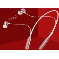 Buy cheap 700 Neckband Bluetooth Headphone Wireless Stereo In-Ear Earphone Magnet Sports Headset with Microphone for Smartphone from wholesalers