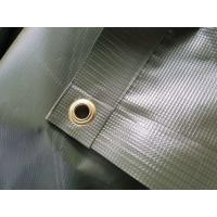 Buy cheap Flame Retardant Waterproof Tarpaulin Covers For Cargo Custom Color Available from wholesalers