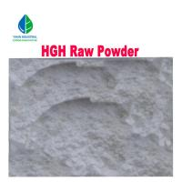 Buy cheap Human Growth Hormone Anabolic Androgenic Steroids HGH Raw Powder 99% Min Purity product