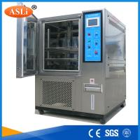 Buy cheap Environmental Contant Temperature and Humidity Test Chamber with CE Certificate from wholesalers