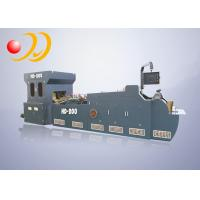Buy cheap Paper Bag Making Equipment, Square Bottom Cloth Bag Making Machine from wholesalers