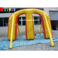 Buy cheap Inflatable Bunker M,paintball bunker,inflatable paintball arena,paintball field KPB040 from wholesalers