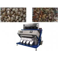 The Newest ccd color sorter
