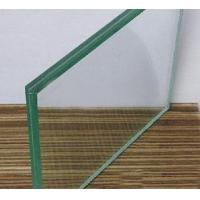 Buy cheap Pressed Glass,Laminated safety glass for auto glass,polyvinyl butyral or PVB interlayer from wholesalers