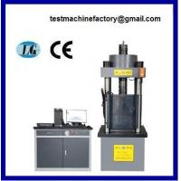 Buy cheap compression testing machine+compression test machine+compressive test from wholesalers