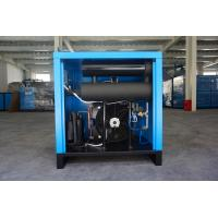 Buy cheap Refrigerated Type Air Dryer Machine , Manual Small Air Dryer For Compressor from wholesalers
