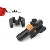 Buy cheap 12065172 Weather Pack Connector Kit 1 Pin Female Connector With Black Housing from wholesalers