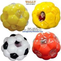 Buy cheap Giga Ball, Giga Balls, Gigi Ball, Gigaball, Kidz Kraze, Inflatable Giga Ball, Bumper Ball Inflatable from wholesalers