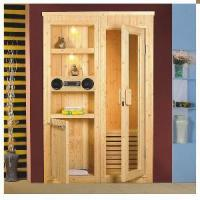 Buy cheap Sauna Room With 3kw Heater and Controller Inside (MY-2802) product