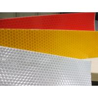Buy cheap High Intensity Grade Reflective Sheeting product